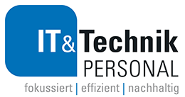 IT Technik Logo Claim 2 klein
